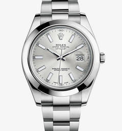 Replica Rolex Datejust II Watch - Rolex Timeless luksus ure