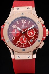 Fake Fancy Hublot Big Bang AAA Ure [ C5C3 ]
